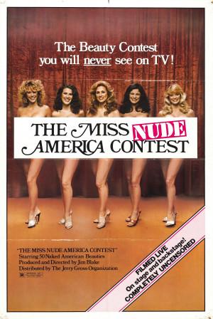 SassyFlix | Miss Nude America