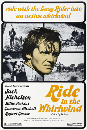 SassyFlix | Ride in the Whirlwind