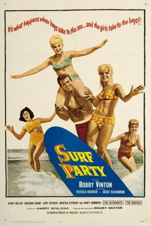 SassyFlix | Surf Party