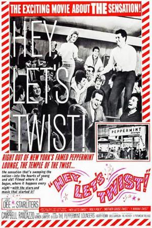 SassyFlix | Hey, Let's Twist!