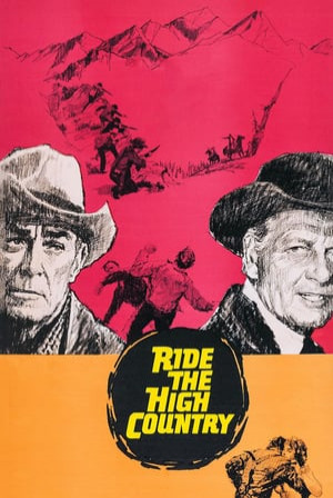 SassyFlix | Ride the High Country