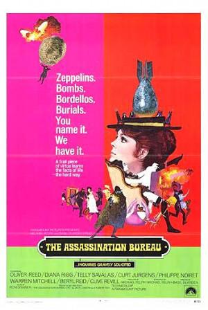 SassyFlix | The Assassination Bureau