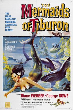 SassyFlix | Mermaids of Tiburon