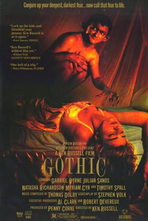 SassyFlix | Gothic