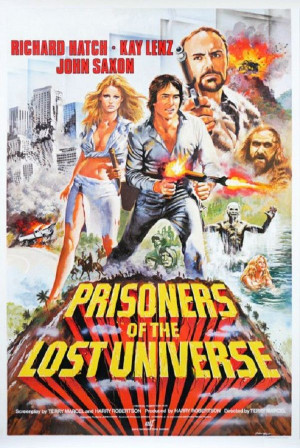 SassyFlix | Prisoners of the Lost Universe