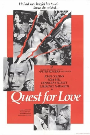 SassyFlix | Quest for Love