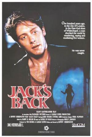 SassyFlix | Jack's Back