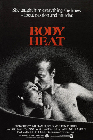 SassyFlix | Body Heat