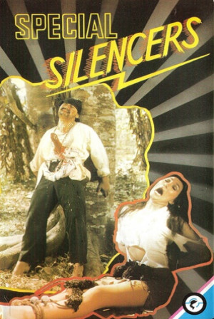 SassyFlix | Special Silencers