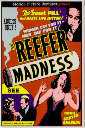 SassyFlix | Reefer Madness