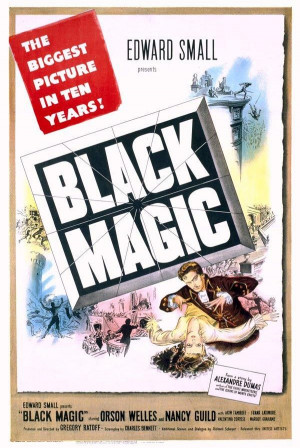 SassyFlix | Black Magic