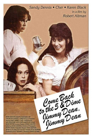 SassyFlix | Come Back to the 5 & Dime, Jimmy Dean, Jimmy Dean