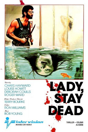 SassyFlix | Lady Stay Dead