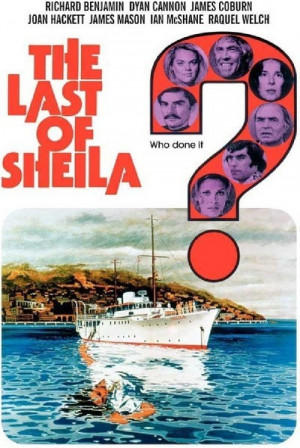 SassyFlix | The Last of Sheila