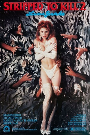 SassyFlix | Stripped to Kill II: Live Girls