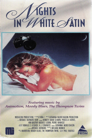 SassyFlix | Nights in White Satin