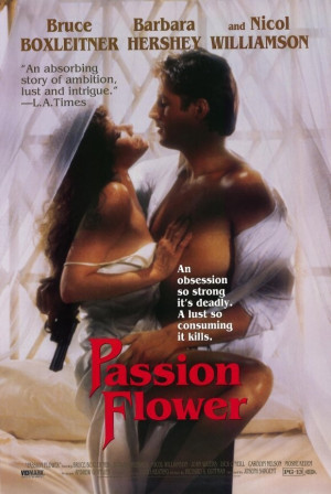 SassyFlix | Passion Flower