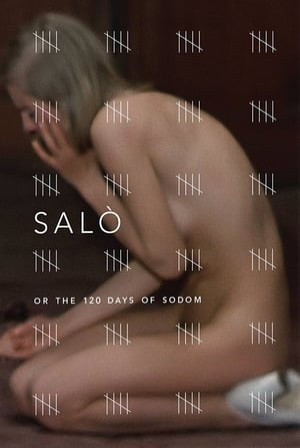 SassyFlix | Salò, or the 120 Days of Sodom