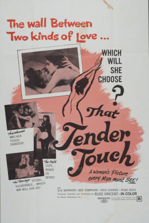 SassyFlix | That Tender Touch