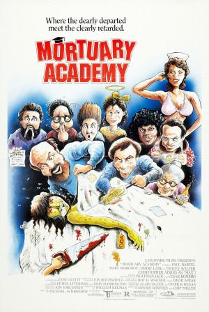 SassyFlix | Mortuary Academy