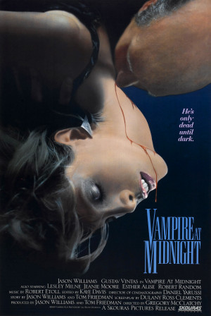 SassyFlix | Vampire at Midnight