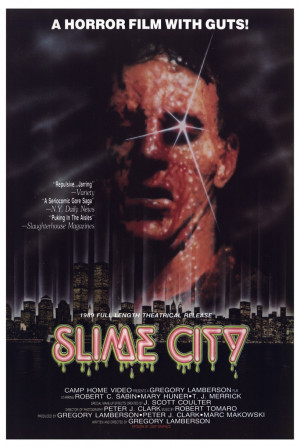 SassyFlix | Slime City