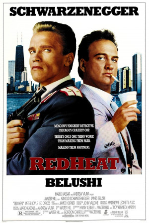 SassyFlix | Red Heat