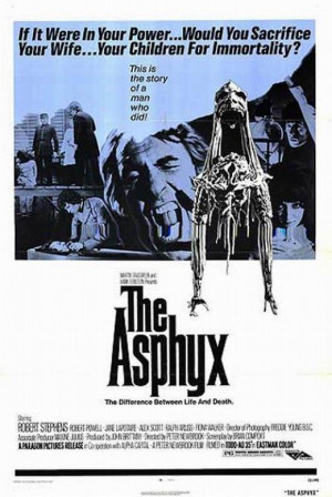 SassyFlix | The Asphyx