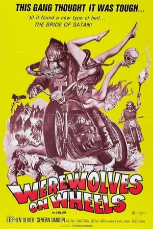 SassyFlix | Werewolves on Wheels