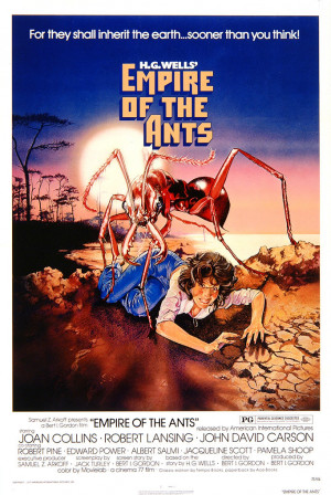 SassyFlix | Empire of the Ants