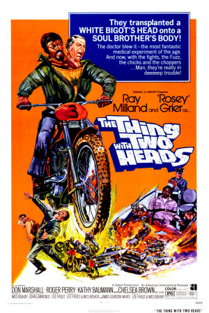 SassyFlix | The Thing with Two Heads