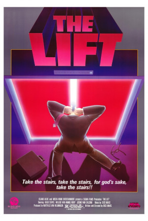 SassyFlix | The Lift