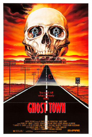 SassyFlix | Ghost Town