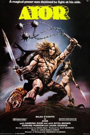 SassyFlix | Ator, the Fighting Eagle