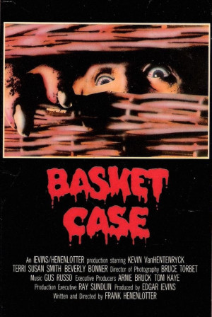 SassyFlix | Basket Case