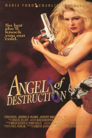 SassyFlix | Angel of Destruction