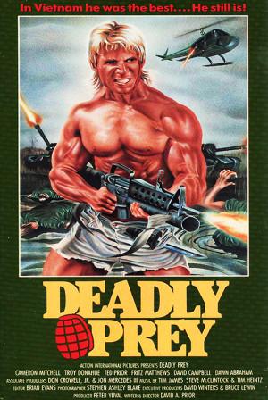 SassyFlix | Deadly Prey