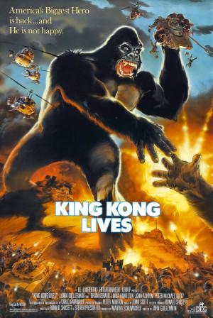 SassyFlix | King Kong Lives