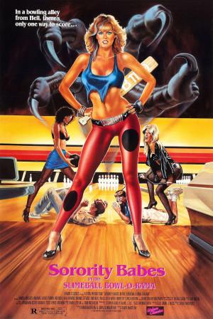 SassyFlix | Sorority Babes in the Slimeball Bowl-O-Rama