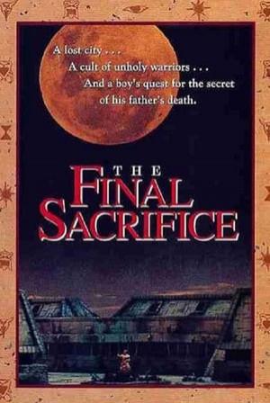 SassyFlix | The Final Sacrifice