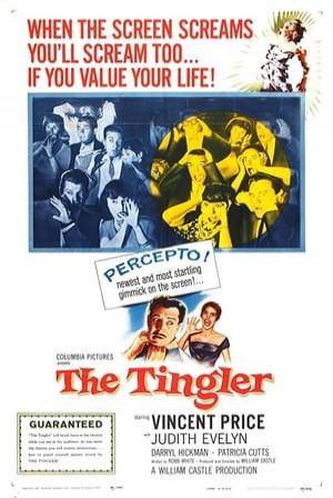SassyFlix | The Tingler