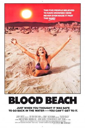 SassyFlix   Blood Beach