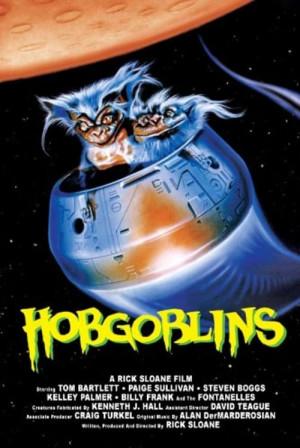 SassyFlix | Hobgoblins