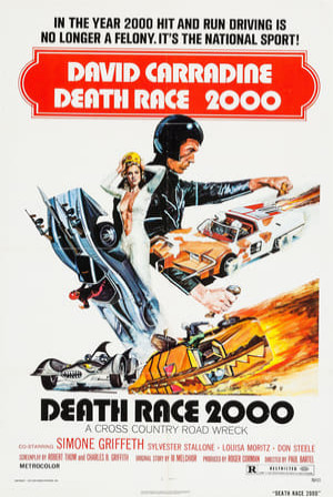 SassyFlix | Death Race 2000