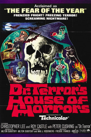 SassyFlix | Dr. Terror's House of Horrors