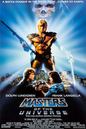 SassyFlix | Masters of the Universe