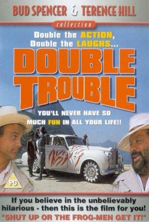 SassyFlix | Double Trouble