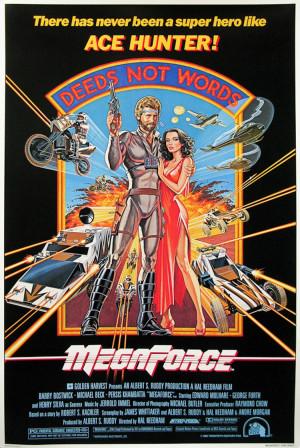 SassyFlix | Megaforce