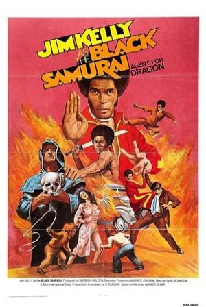 SassyFlix | Black Samurai
