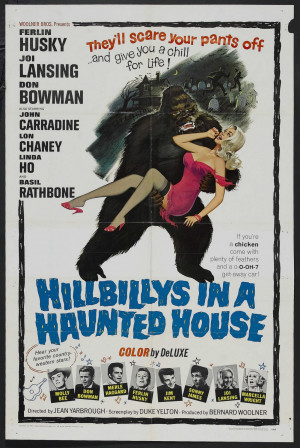 SassyFlix | Hillbillys in a Haunted House